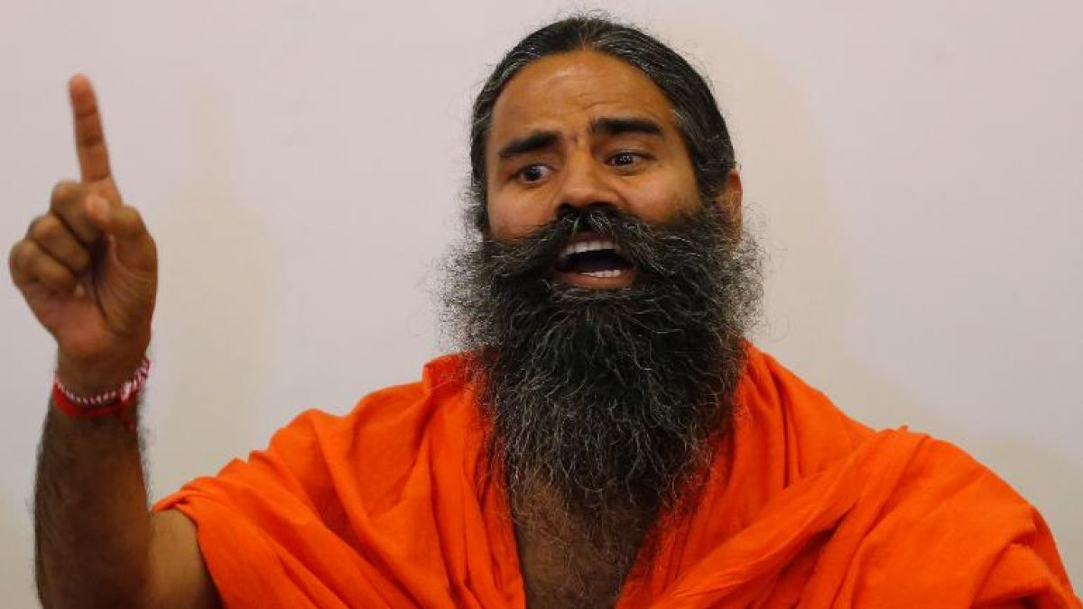 If  Ram's temple will not be built in Ayodhya, will it be built in Mecca: Baba Ramdev