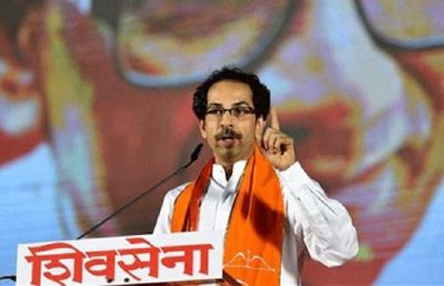 Ayodhya case: Disputed article of Shiv Sena in Saamna