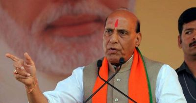 Rajnath Singh attack on Rahul Gandhi, says, 'if politics does not happen, read Ramayan'