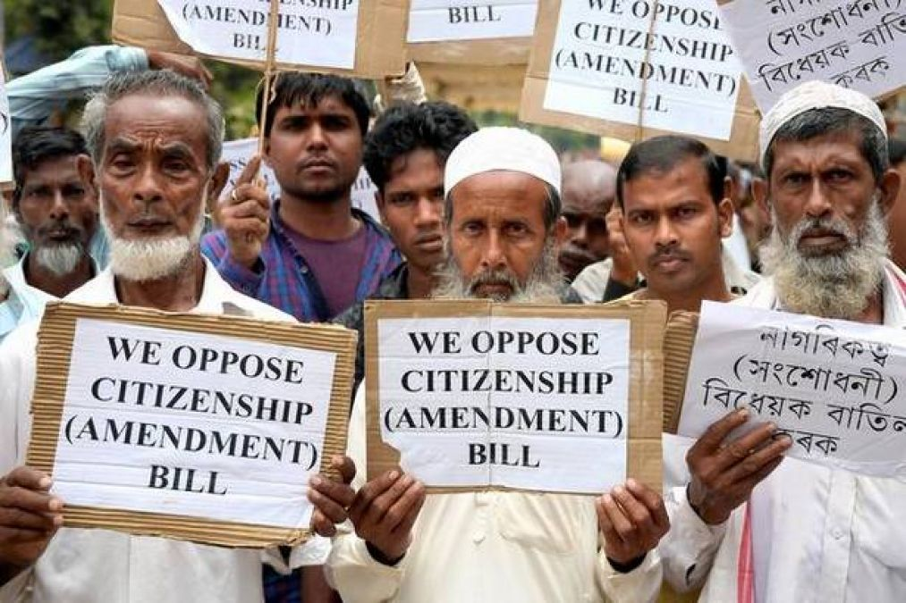 Government may pass citizenship bill in winter session, role of these parties is