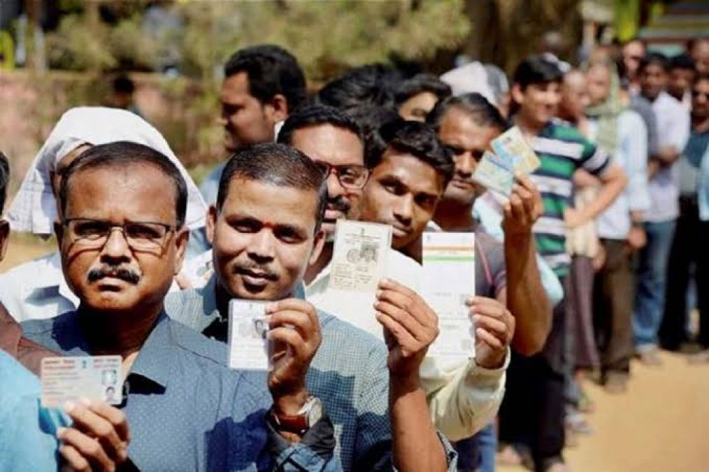 Assembly Election: Last day of campaigning today, Voting on October