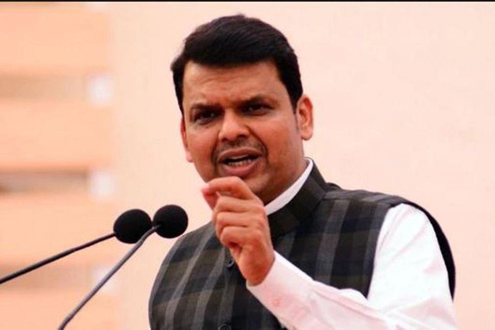Maharashtra elections: CM Fadnavis targets Sharad Pawar, calls him Sholay film