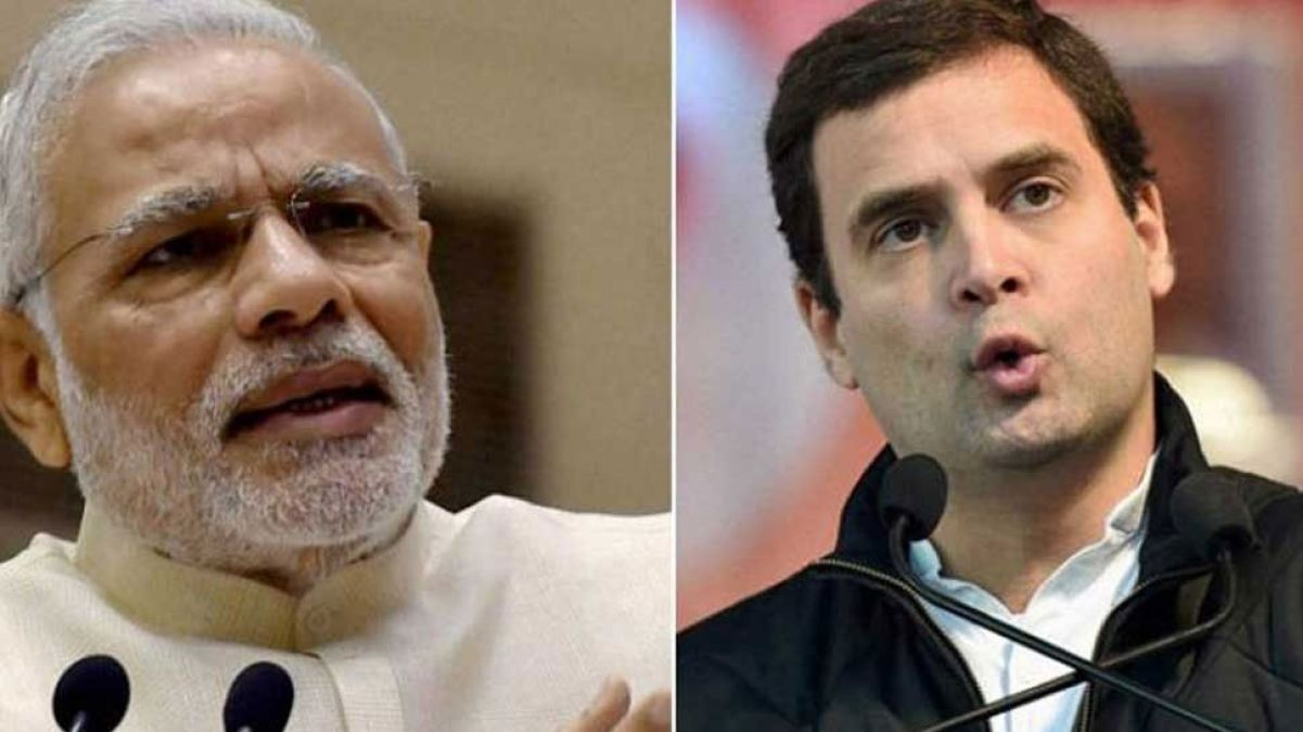 Election campaign will end in Maharashtra-Haryana today, political heavyweights will address