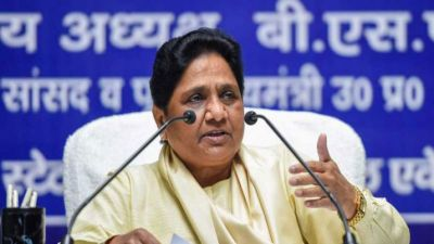 Just before Haryana election, Mayawati got a big shock, candidate from Kaithal joined Congress