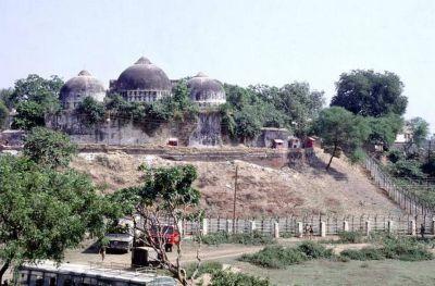 Big statement of Uttar Pradesh Sunni Central Waqf Board in Ayodhya case