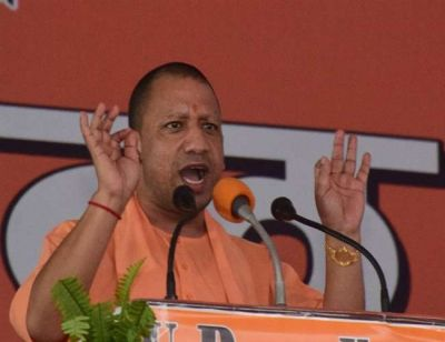CM Yogi's instruction to police, 'if mobile is seen in place of a stick in the hand of a soldier ....'