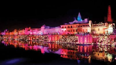 Preparations begin to host a grand Deepotsav this Diwali in Ayodhya, Municipal Corporation will distribute oil and earthen lamps