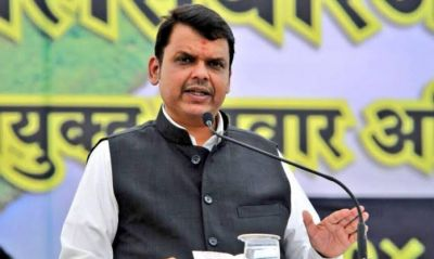 Case filed for sending threatening letter to Maharashtra CM Devendra Fadnavis