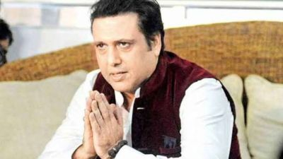 Govinda campaigns for BJP leader, MP's Congress leader upset