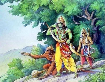 एमपी के बाद अब इस राज्य की कांग्रेस सरकार भगवान राम को तलाशेगी