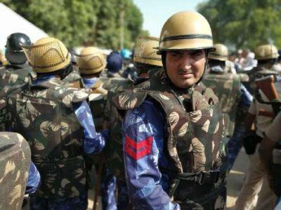हरियाणा चुनाव: मतदान के दौरान बड़ी घटना, जजपा उम्मीदवार दुष्यंत चौटाला पर हुई हमले की कोशिश