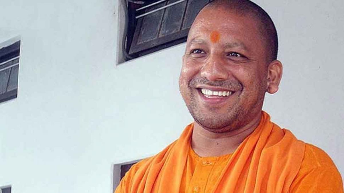 CM Yogi to give a gift of Rs 373.69 crore to Ayodhya on Diwali