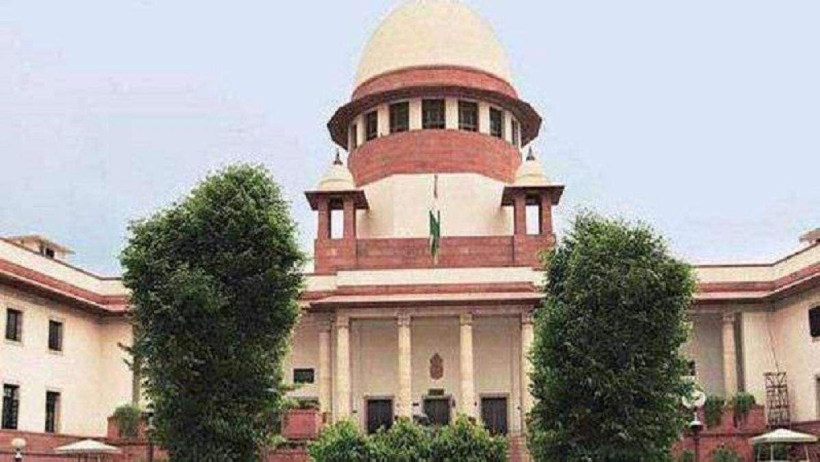 Supreme court fed up with UP government, says