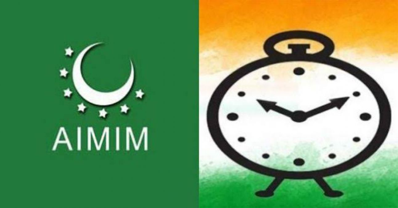 Maharashtra election: Clash between NCP and AIMIM workers after voting