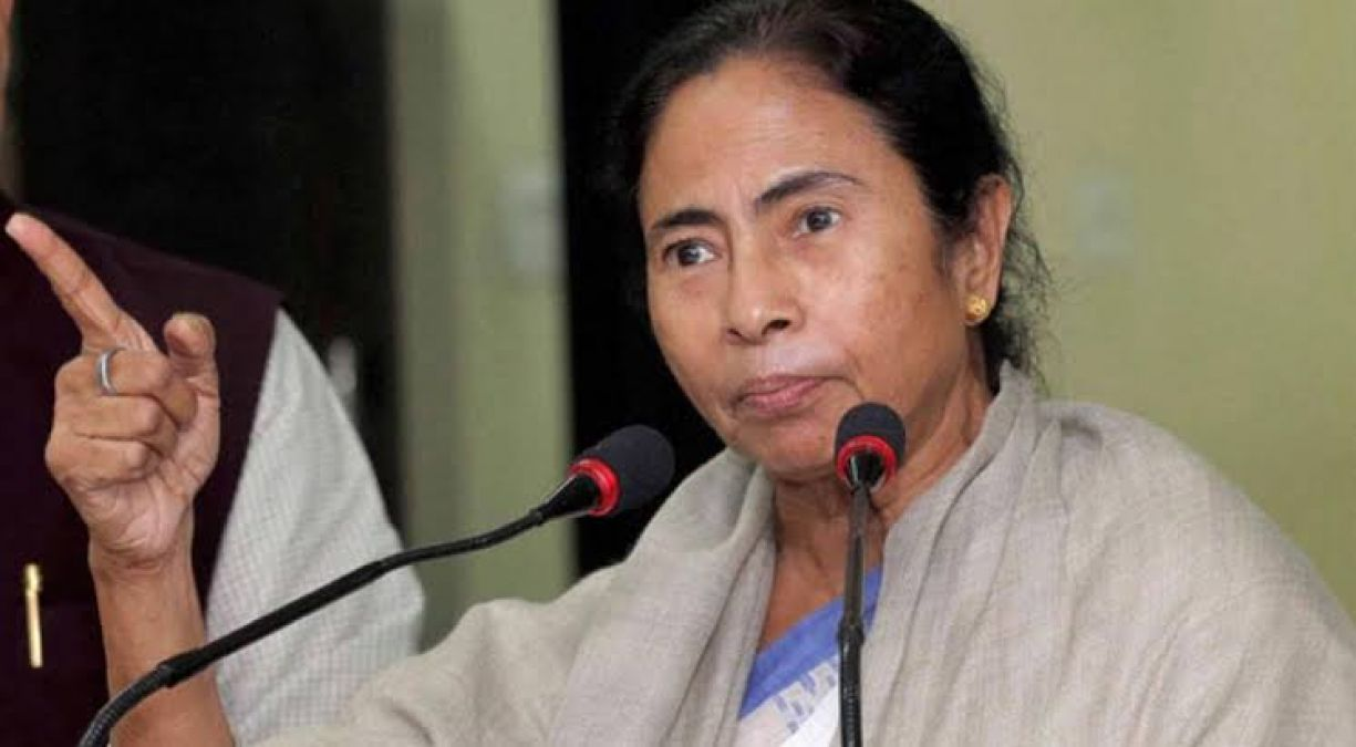 Will never allow NRC to be implemented in West Bengal, says Mamata Banerjee