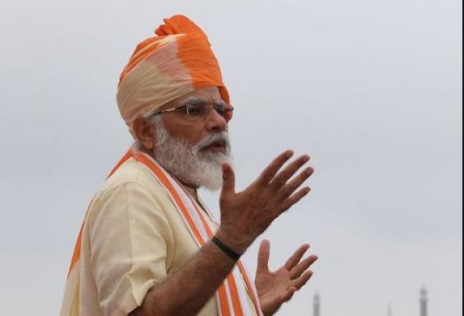 बंगालवासियों को पीएम मोदी ने दी बधाई, कहा- भारत की एकता और पूर्णता का पर्व है 'दुर्गा पूजा'