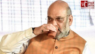 55 साल के हुए भाजपा के 'चाणक्य', शेयर ब्रोकर से सियासत के शहंशाह तक ऐसा रहा सफर