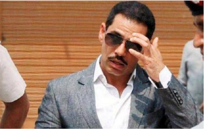 Robert Vadra admitted to hospital, Wife Priyanka spends night at facility