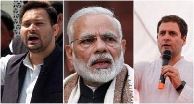 Bihar elections: Rahul-Tejasvi to hold joint rally against PM Modi