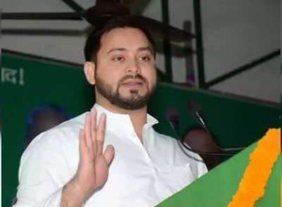 Bihar election: Tejashwi reacts to opposition's attack, explains how he will give 10 lakh jobs