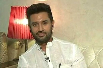 Bihar election: Chirag Paswan tweets and wishes Amit Shah on his birthday