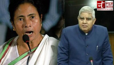 Uproar between Mamata government and Governor of Bengal, tension now increased on this issue