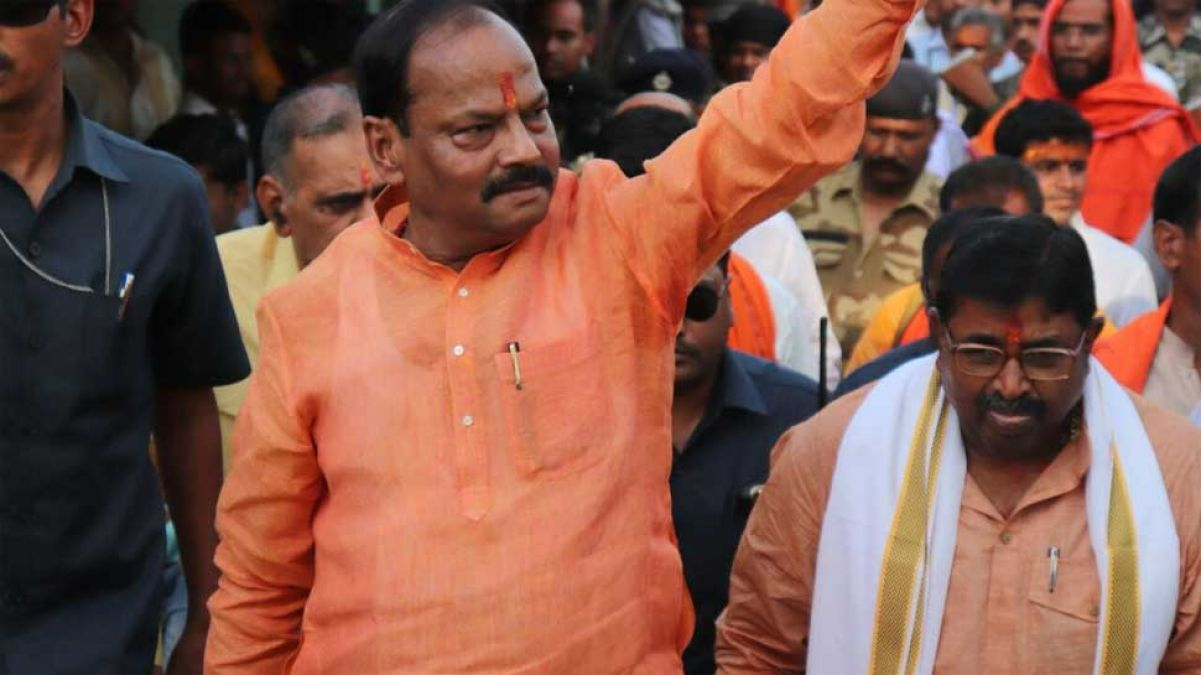 Jharkhand Election: Six Opposition MLAs Join BJP