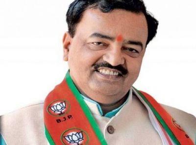 Priyanka Vadra attacks Yogi government for increasing crimes, this leader retaliated