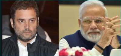 Rahul lashes out at PM Modi, says, 'Lakhs of people are going to be unemployed'