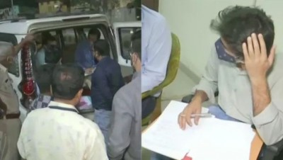 Bihar elections: Income-tax Department raids on Congress' Patna office, recovers Rs 8.5 lakh