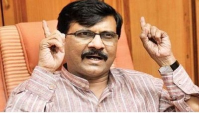 Bihar elections: Shiv Sena leader Sanjay Raut targets BJP over free vaccine