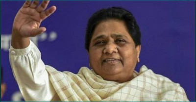 Mayawati to hold two election rallies in Bihar today