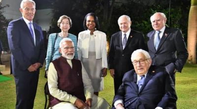 PM Modi meets these veteran leaders of US, UK and Australia