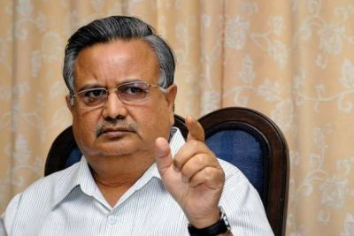 Chhattisgarh: BJP accuses Government of not fulfilling promises made with farmers