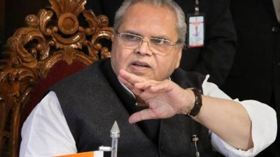Government planning to make Satyapal Malik the first Lieutenant Governor of Jammu and Kashmir and Ladakh