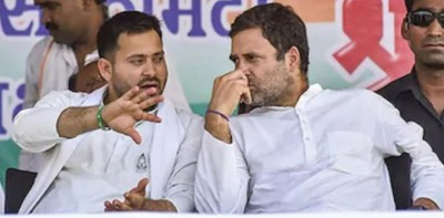 Bihar: Rahul Gandhi in the rally, says, 'What the PM of India did when the soldier of the state martyred'