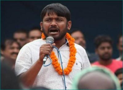 Bihar elections: Kanhaiya Kumar tells CM Nitish to stepney BJP