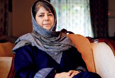 Congress Leader raises questions on Mehbooba's statement over Section 370