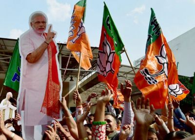 By-election results Live: BJP won in Sikkim and Dharamshala