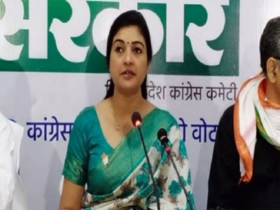 Bihar elections: Alka LambaNitish Kumar to be told in support of the stunning tomorrow