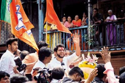 Maharashtra Election Live: Aditya Thackeray leading by 7000 votes, counting of votes continues