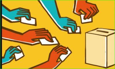 By-Election Updates: वोटों की गिनती हुई शुरू, किस सीट पर कौन मारेगा बाजी
