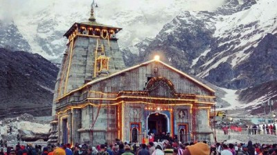 Chardham Yatra 2020: Gates will be closed on these days in winter season, dates announced
