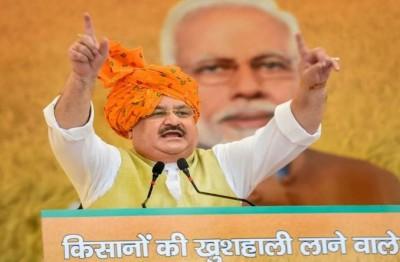 BJP chief JP Nadda slams Rahul Gandhi over Article 370, says 'Is he representing India or Pakistan?