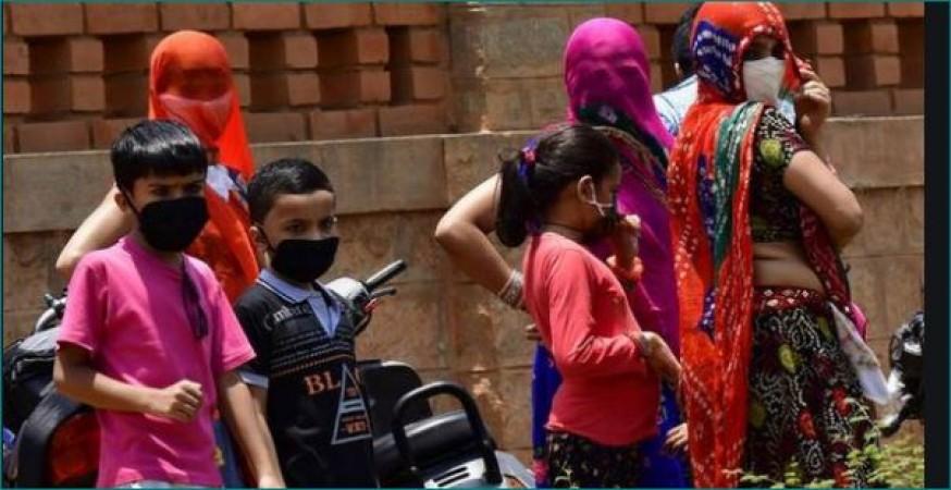 राजस्थान में जल्द अनिवार्य होगा मास्क पहनना, बिना पटाखों के मनेगी दिवाली