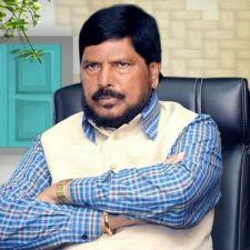Ramdas Athawale made a big statement about Shiv Sena, know here