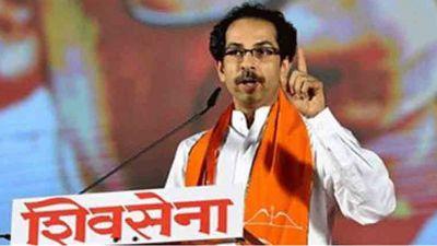 उद्धव ठाकरे बोले, भाजपा की तरफ से कोई ऑफर नहीं मिला, संपर्क में कांग्रेस-NCP के विधायक