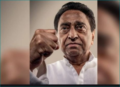 MP: Kamal Nath says he doesn't care about false allegations when FIR is registered