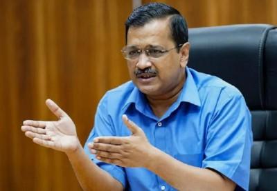CM Kejriwal writes PM Modi over GST dues