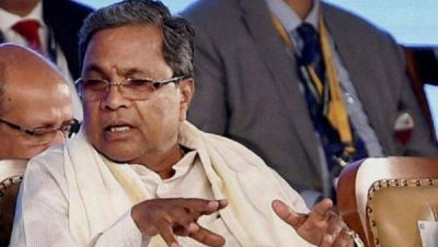 Former CM Siddaramaiah's big statement, compared BJP to prostitutes